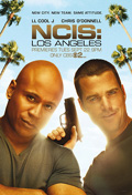 Cover zu Navy CIS: L.A. (NCIS: Los Angeles)
