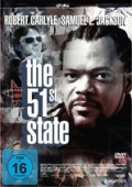 Cover zu The 51st State (Formula 51)